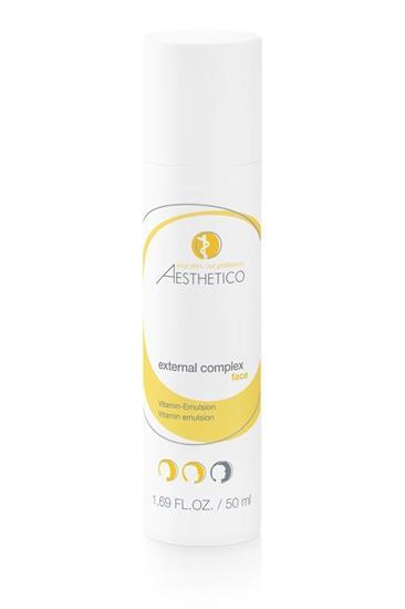 Bild von Aesthetico - Anti-Aging - External Complex - 50 ml