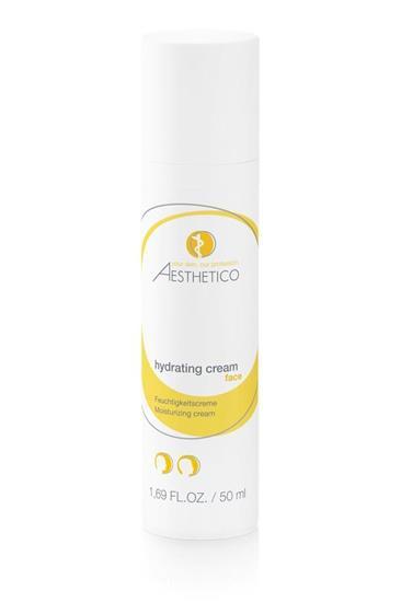 Bild von Aesthetico - Gesichtspflege - Hydrating Cream - 50 ml