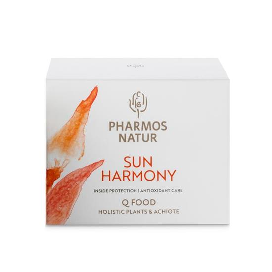 Bild von Pharmos Natur - Sun Harmony - Q Food - bio -50 g