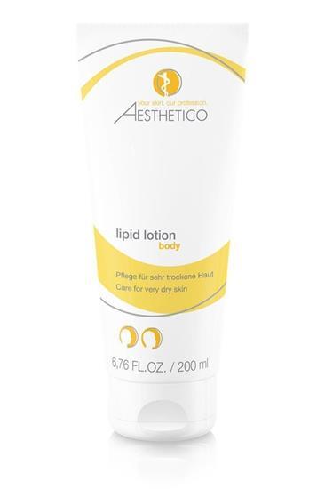 Bild von Aesthetico - Körperpflege - Lipid Lotion - 200 ml