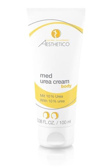 Bild von Aesthetico - Körperpflege - Med Urea Cream - 100 ml