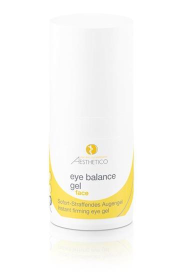 Bild von Aesthetico - Intensivpflege - Eye Balance Gel - 15 ml