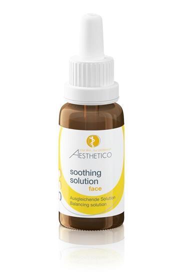 Bild von Aesthetico - Solutions - Soothing Solution - 20 ml
