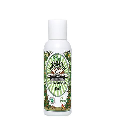 Bild von Kastenbein & Bosch - Chia Green Smoothie Shampoo - 100 ml