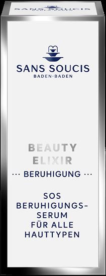 Bild von Sans Soucis - Beauty Elixir - SOS Beruhigungsserum - 15 ml