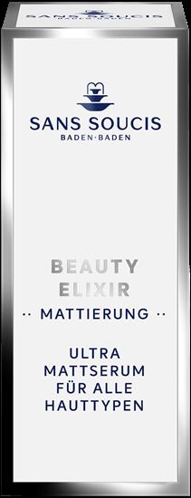 Bild von Sans Soucis - Beauty Elixir - Ultra Mattserum - 15 ml