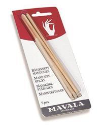 Bild von Mavala - Manikürstäbchen - 5 Stück