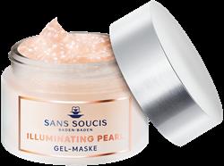 Bild von Sans Soucis - Illuminating Pearl - Gel-Maske - 50 ml