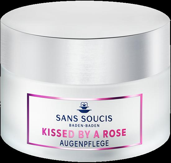 Bild von Sans Soucis - Kissed by a Rose - Augenpflege - 15 ml