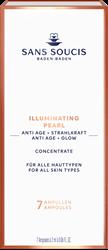 Bild von Sans Soucis - Illuminating Pearl - Concentrate - 7 x 2 ml