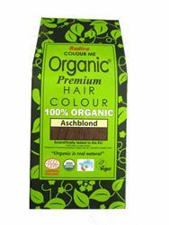 Bild von Radico - Hair Colour - Organic Aschblond - 100 g