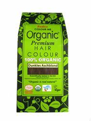 Bild von Radico - Hair Colour - Organic Dunkles Aschblond - 100 g