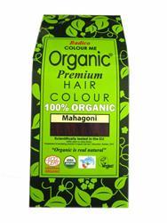 Bild von Radico - Hair Colour - Organic Mahogany - 100 g