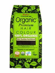 Bild von Radico - Hair Colour - Organic Sehr Dunkles Aschblond - 100 g