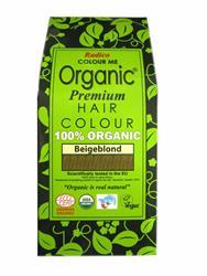 Bild von Radico - Hair Colour - Organic Beigeblond - 100 g