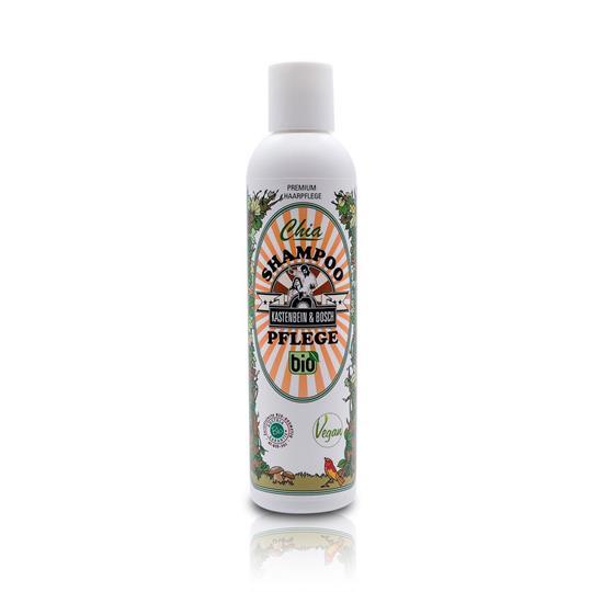 Bild von Kastenbein & Bosch - Chia Shampoo Pflege