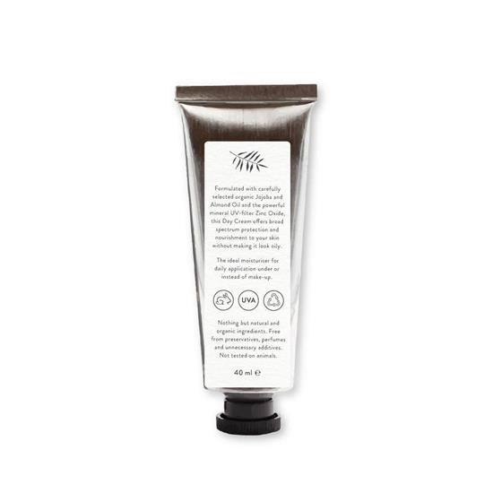 Bild von Suntribe - Organic and Vegan Day Cream - SPF 20 - 40 ml