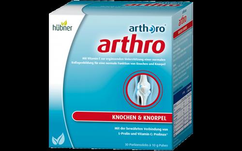 Bild von Hübner - Arthoro® Arthro - 30 Sticks