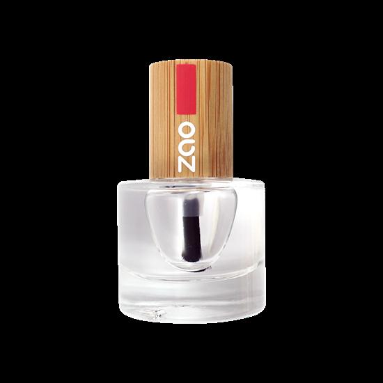 Bild von Zao - Bambus Nagellack - Nr. 636 / Classic High Gloss Top Coat - 8 ml