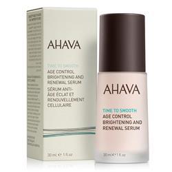 Bild von Ahava - Age Control Brightening & Renewal Serum - 30ml