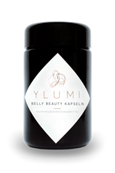 Bild von Ylumi - Belly Beauty - 60 Kapseln