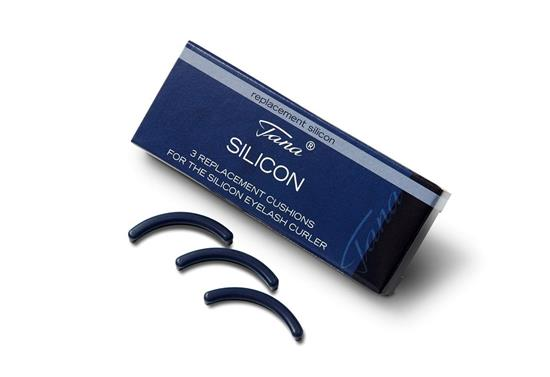 Bild von Tana Cosmetics - Wimpernformer Ersatzsilicon - 3er Set