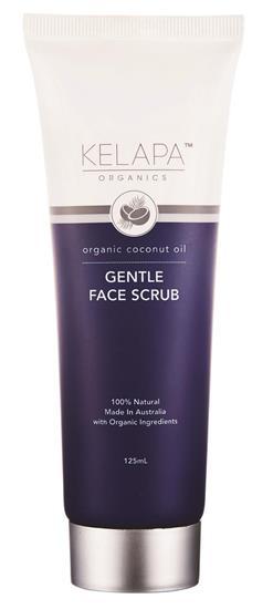 Bild von Kelapa Organics - Skin Care - Sanfte Gesichtsreinigung - 125 ml
