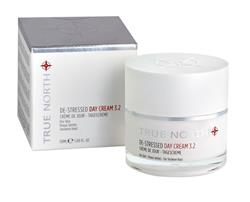 Bild von True North - De-Stressed Day Cream 3.2 - Gesichtscreme - 50 ml