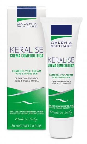 Bild von Galenia Skin Care® - Talgregulierende Creme - 30 ml