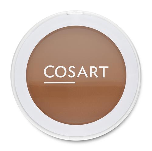 Bild von Cosart - Dry & Wet Make up Powder - 779 Nougat - 10 g