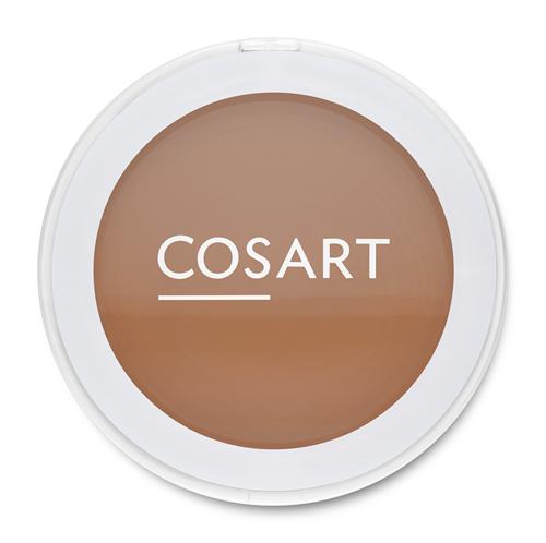 Bild von Cosart - Dry & Wet Make up Powder - 778 Cappuccino - 10 g