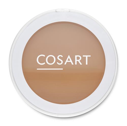 Bild von Cosart - Dry & Wet Make up Powder - 777 Caramel - 10 g
