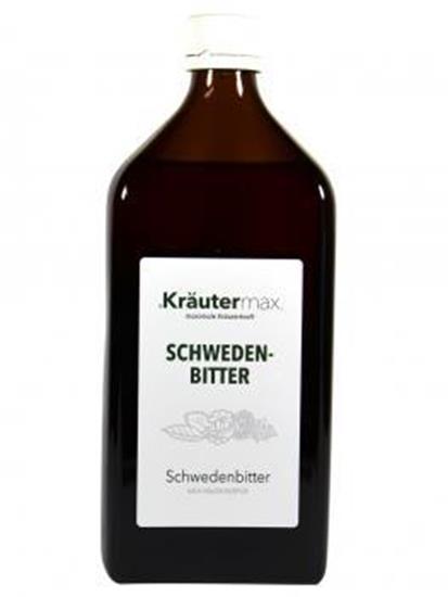 Bild von Kräutermax - Schweden-Bitter - 500 ml