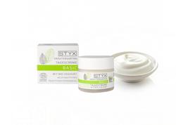 Bild von Styx Naturkosmetik - Kräutergarten Tagescreme mit Bio Joghurt - 50 ml