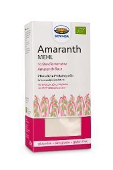 Bild von Govinda - Bio Amaranth Vollkornmehl - 350 g