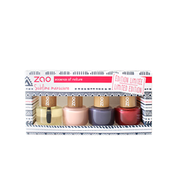 Bild von Zao - Sublime Manicure - Care And Colour Box - Set