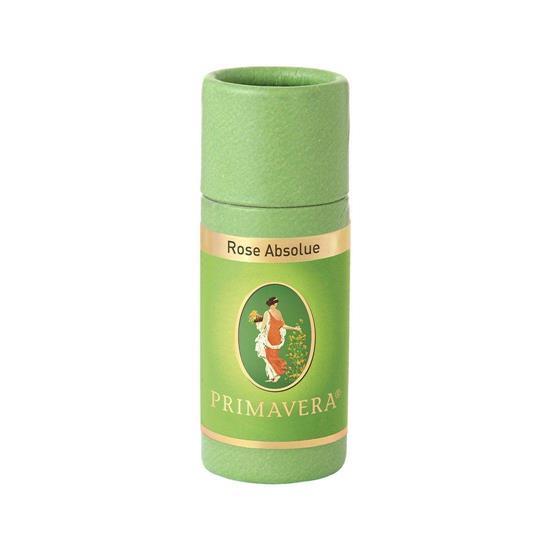 Bild von Primavera® - Ätherisches Öl - Rose Absolue - 1 ml