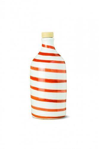 Bild von Muraglia Fruttato Medio - Capri Rot Keramik - 500 ml