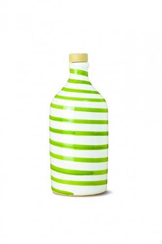 Bild von Muraglia Fruttato Medio - Capri Grün Keramik - 500 ml