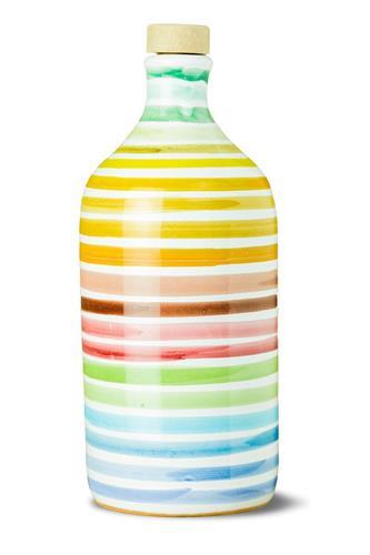 Bild von Muraglia Fruttato Intensio - Regenbogen Keramik - 500 ml
