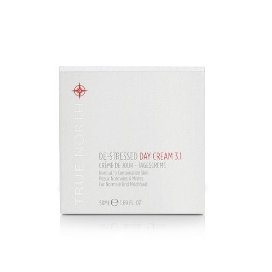 Bild von True North - De-Stressed Day Cream 3.1 - Tagescreme - 50 ml