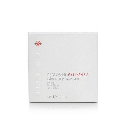 Bild von True North - De-Stressed Day Cream 3.2 - Gesichtscreme - 50 ml