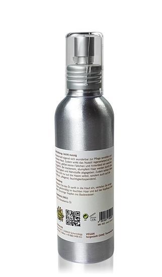 Bild von Mykima Kiss of Nature Körperöl Macadamia - Körper- und Massageöl Macadamia Öl- 150 ml