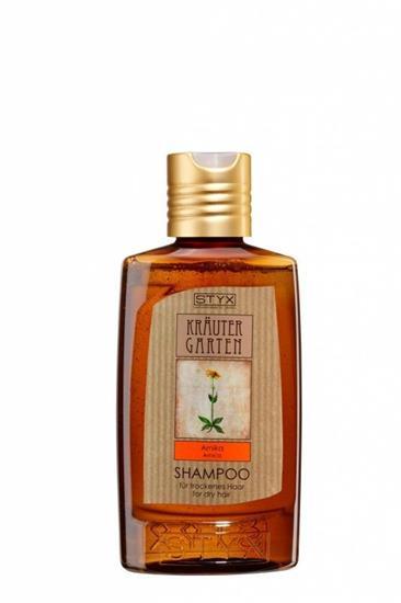 Bild von STYX - Kräutergarten Shampoo trockenes Haar- 200 ml
