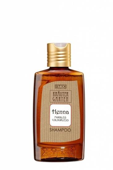 Bild von STYX - Henna Shampoo farblos - 200 ml