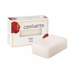 Bild von STYX - Rosengarten Rosenblüten Seife - 100 g