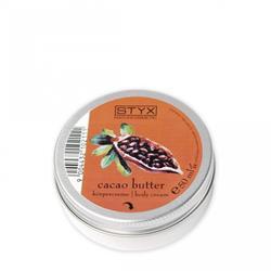 Bild von STYX - Körpercreme Cacao Butter - 50 ml