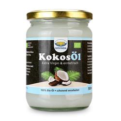 Bild von Govinda - Kokosöl Bio - 500 g