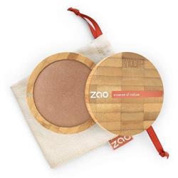 Bild von Zao - Bambus Mineral Cooked Powder - Bronzer - 18 g