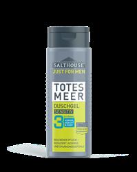 Bild von SALTHOUSE® Just for Men - Haut und Haar Duschgel Sensitiv - 250 ml